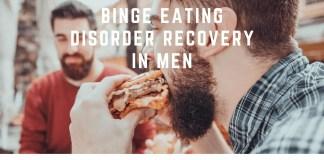 Binge Eating Disorder Recovery