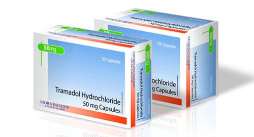 ทรามาดอล (Tramadol) สรรพคุณและวิธีใช้ยาทรามาดอล