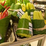 Banana Leaves Packaging