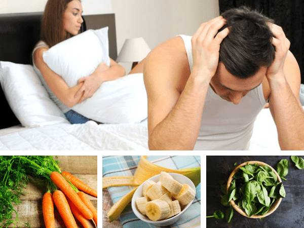 5 Natural cures for premature ejaculation