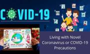Covid-19 Precautions in Hindi- Coronavirus prevention