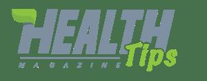 Health Tips Magazine Logo