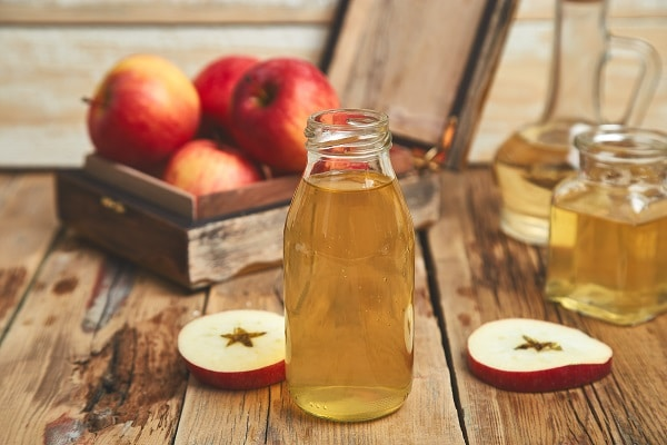 How Consuming Apple Cider Vinegar Will Change Your Life