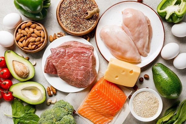 12 Best Foods To Gain Muscle