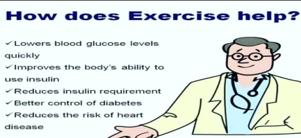 5 Tips To Control Sugar Levels For Diabetics 2