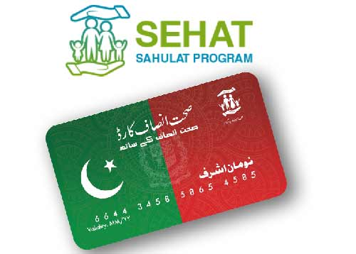 PM directs for immediate provision of health cards to all residents of Punjab 1