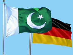 Pakistan and Germany Signed Financing Agreements in the Climate Change/Energy and Health Sectors 1