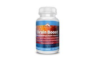 Zenith Brain Boost SCAM or Works