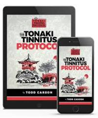 Tonaki Tinnitus Protocol Review: A fix for Ringing Ear by ...