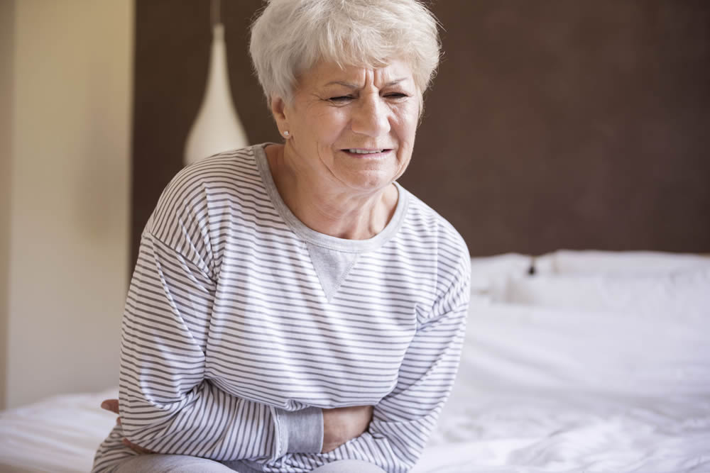 Mature Women Over 50
