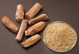 sandalwood powder Ayurvedic Beauty Tips For Oily Skin