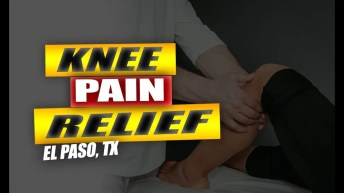 Knee Pain Relief Treatment