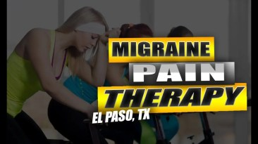 Migraine Pain Therapy Relief