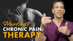 Chiropractic Care for Chronic Pain Video Featured Image