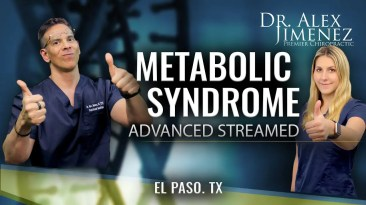 Dr. Alex Jimenez Podcast: Advanced Metabolic Syndrome Discussion Featured Image