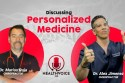 Podcast: Personalized Medicine Genetics & Micronutrients | El Paso, TX Chiropractor