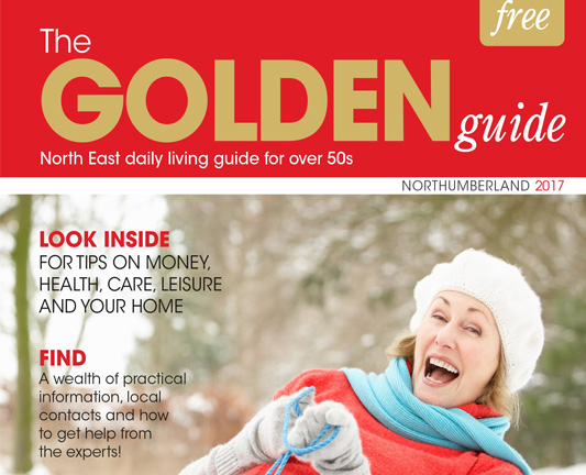 The Golden Guide
