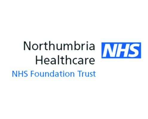 Northumbria Healthcare logo