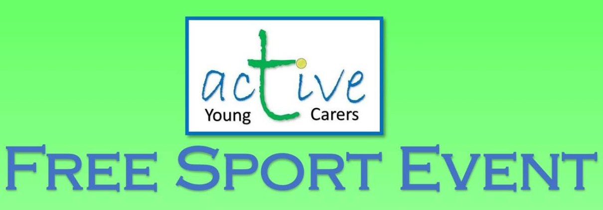 Active Young Carers logo