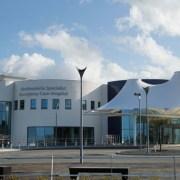 Northumbria Hospital