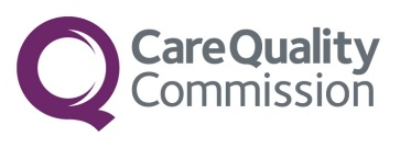 Care Quality Commission care home campaign: Case study recruitment