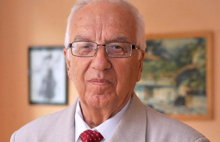 Христо Мемерски - рецепты долголетия