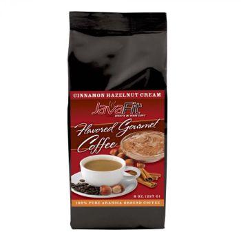 Никарагуанский кофе Арабика с Ореховым Кремом и корицей