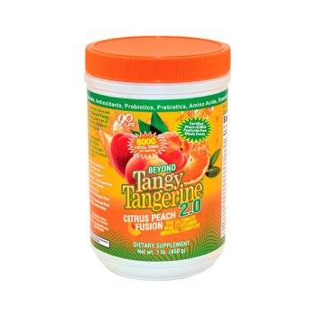 Витаминно-минеральный комплекс Tangy Tangerine