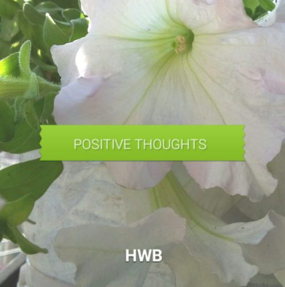 Positivity and health