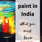 Lead free paint in India :What you must know