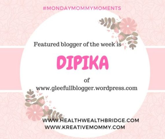 Dipika gave us a delightful glimpse into her beauty routine which made her mommy beautiful