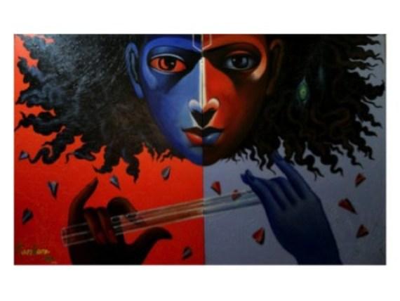 Krishna :Credit Gallerist.in