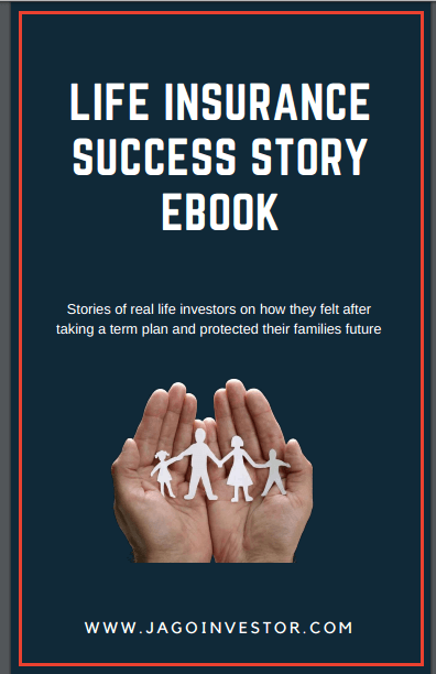JAGOINVESTOR E BOOK:Life insurance success stories
