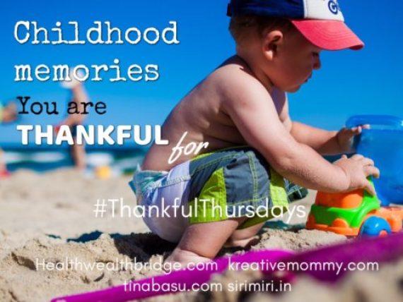 Thankful Thursdays Blog hop :week 33
