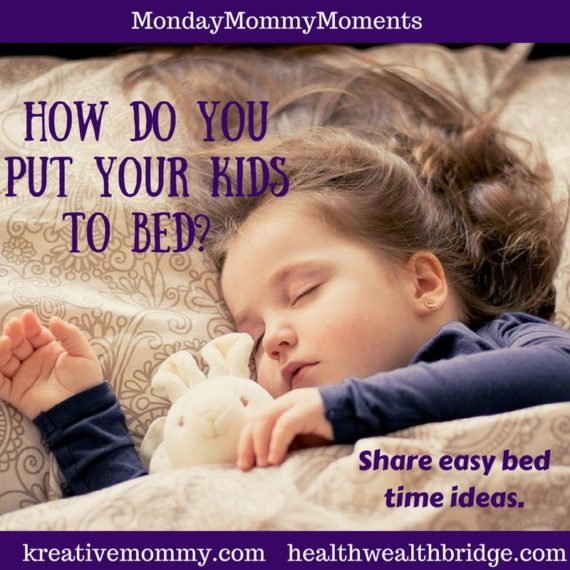 MondayMommyMoments prompt 31