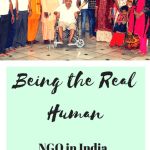 NGO in India Spreading the Message of Humanity:Being the Real Human