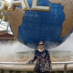 Around the World  with Zainab  & Kids:International Travel