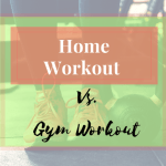 Home Workout Vs. Gym Workout( please don't get shocked) #Gympik #Fitathon