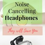 Noise Cancelling Headphones will Save You #BoseQC35 #BloggerContest