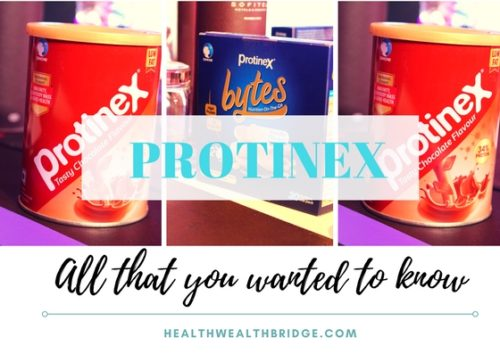 Protinex :All you wanted to know