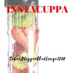 #Instacuppa Fruit Infused water :Secrets no one tells you #SuperBloggerchallenge2018