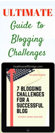 Ultimate Guide to Blogging( Challenges 2018 Edition)