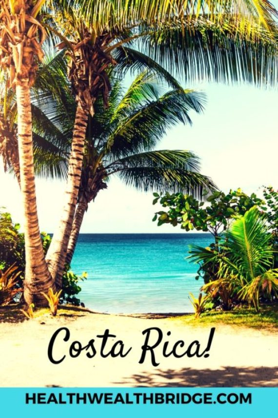 19 Things we want to do in Costa Rica