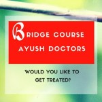 Bridge Course Ayush Doctors or Ayush Doctors?(Part 2) #NMCBill