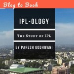 Paresh Godhwani's  Writing Journey & IPL-ology Secrets revealed