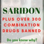 300 Combination Drugs Banned:Do you know why?(Get the full list)