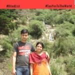 #SayYesToTheWorld Magical Roadtrip to Nainital #TheBlindlist