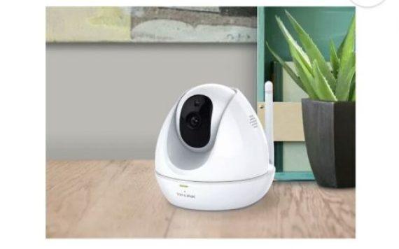 Smart Camera #SmartHomeRevolution