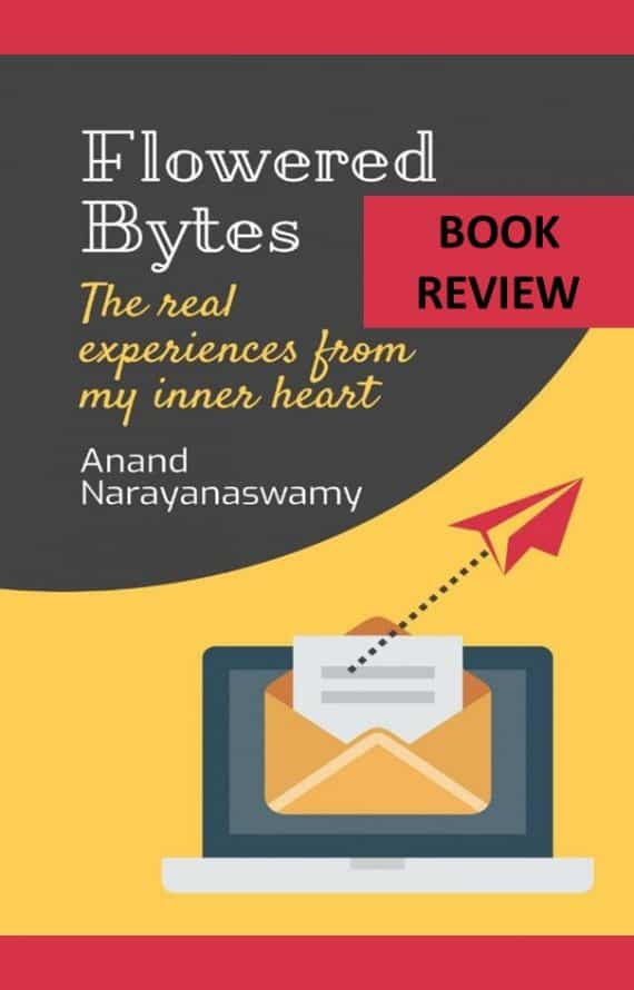 Flowered Bytes:Book Review