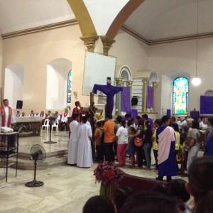 Veneration of the cross